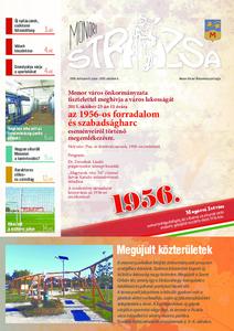 Strázsa újság, 2015 10. szám
