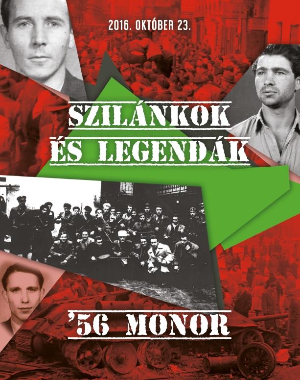Honlapunkon is olvasható az 1956-os forradalom monori eseményeiről készült kiadvány