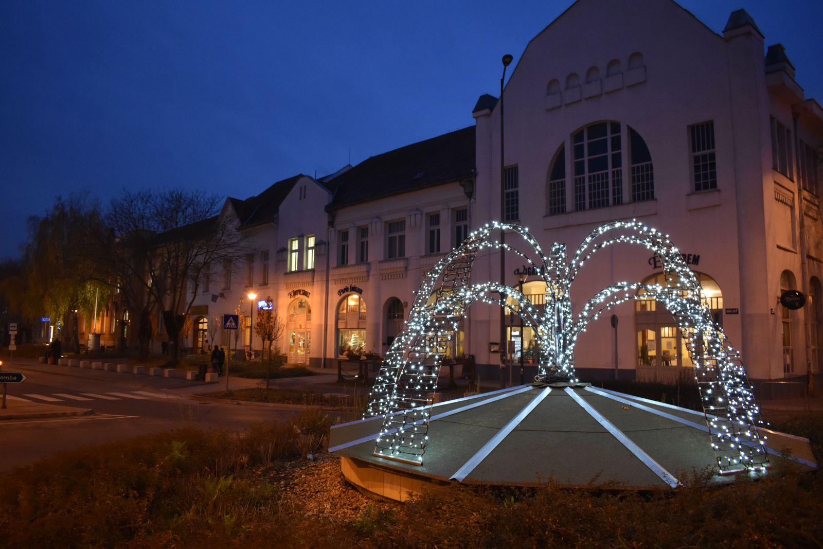 Tizedik, jubileumi évadára készül a Vigadó Kulturális és Civil Központ