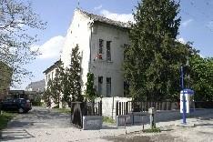 Nemzetőr Általános Iskola tábora