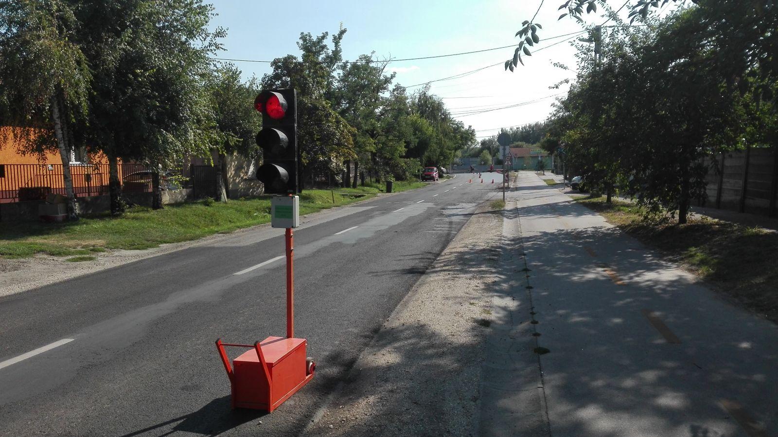 Felújítják a Kistói úti aluljárót
