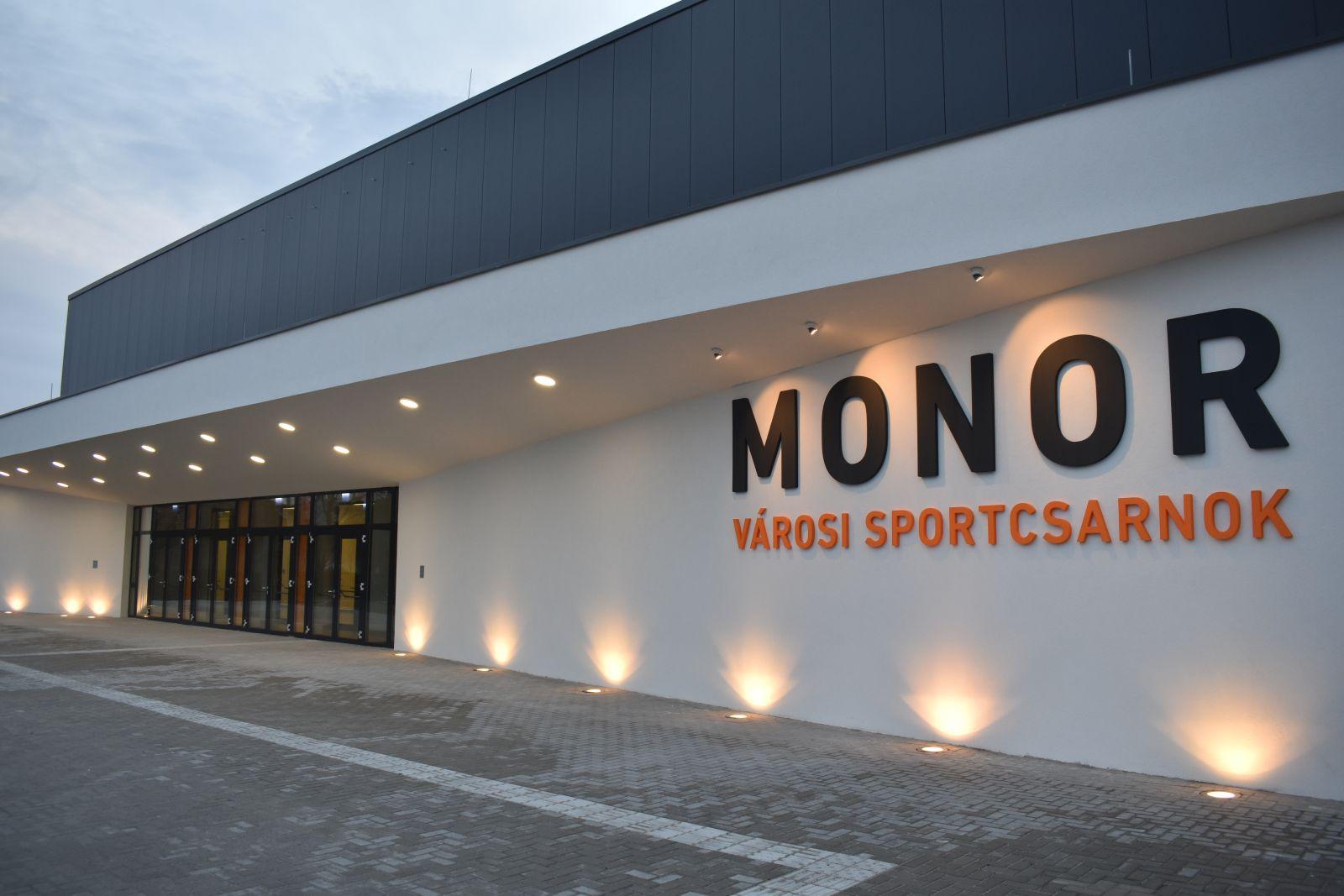Monori SE - Ziccer KS NBII férfi kosárlabda mérkőzés