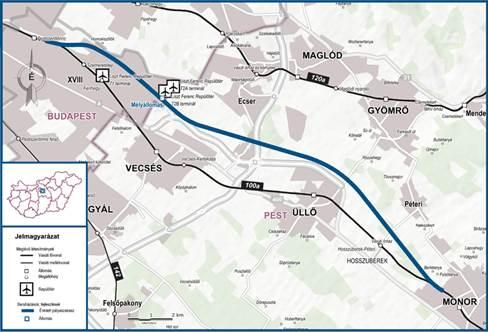 Idén dönthetnek a Monorról induló repülőtéri gyorsvasút finanszírozásáról