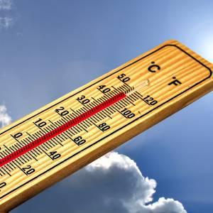 Hőségriadó az ország egész területén
