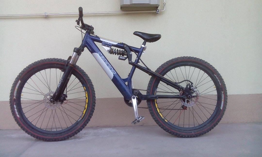 A monori rendőrök a lakosság segítségét kérik ellopott kerékpárok miatt