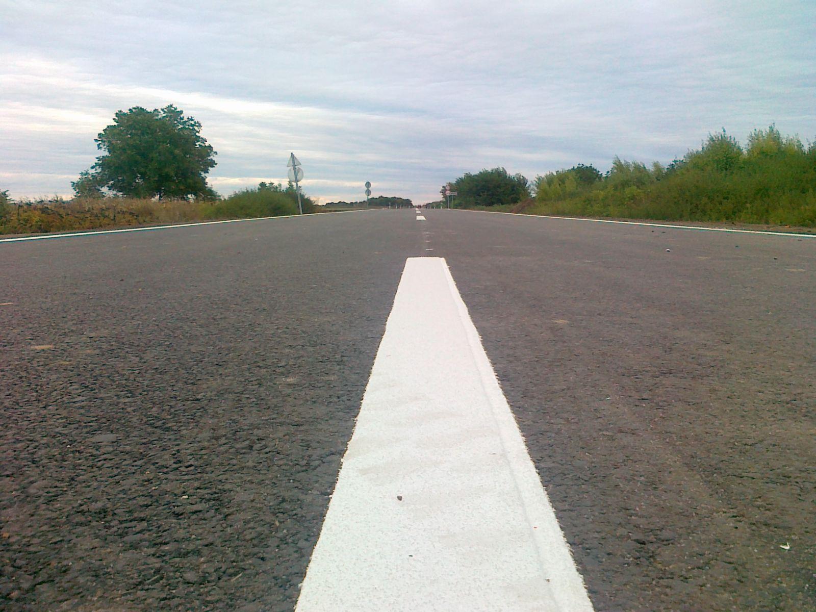 Közel 70 millió forintot nyertünk útépítésre és felújításra