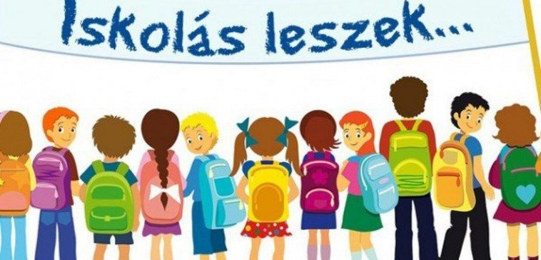 Közeledik az iskolai beiratkozás időpontja