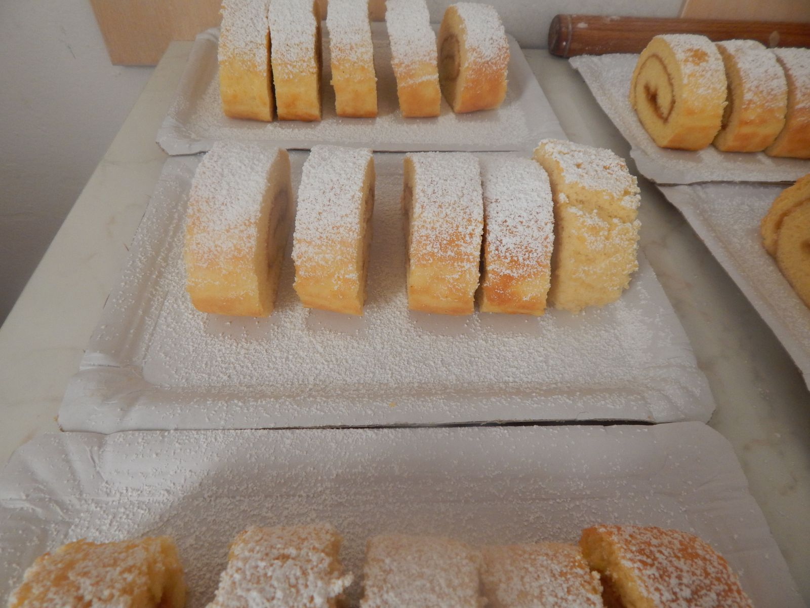Közösségi sütöde a Tabánban