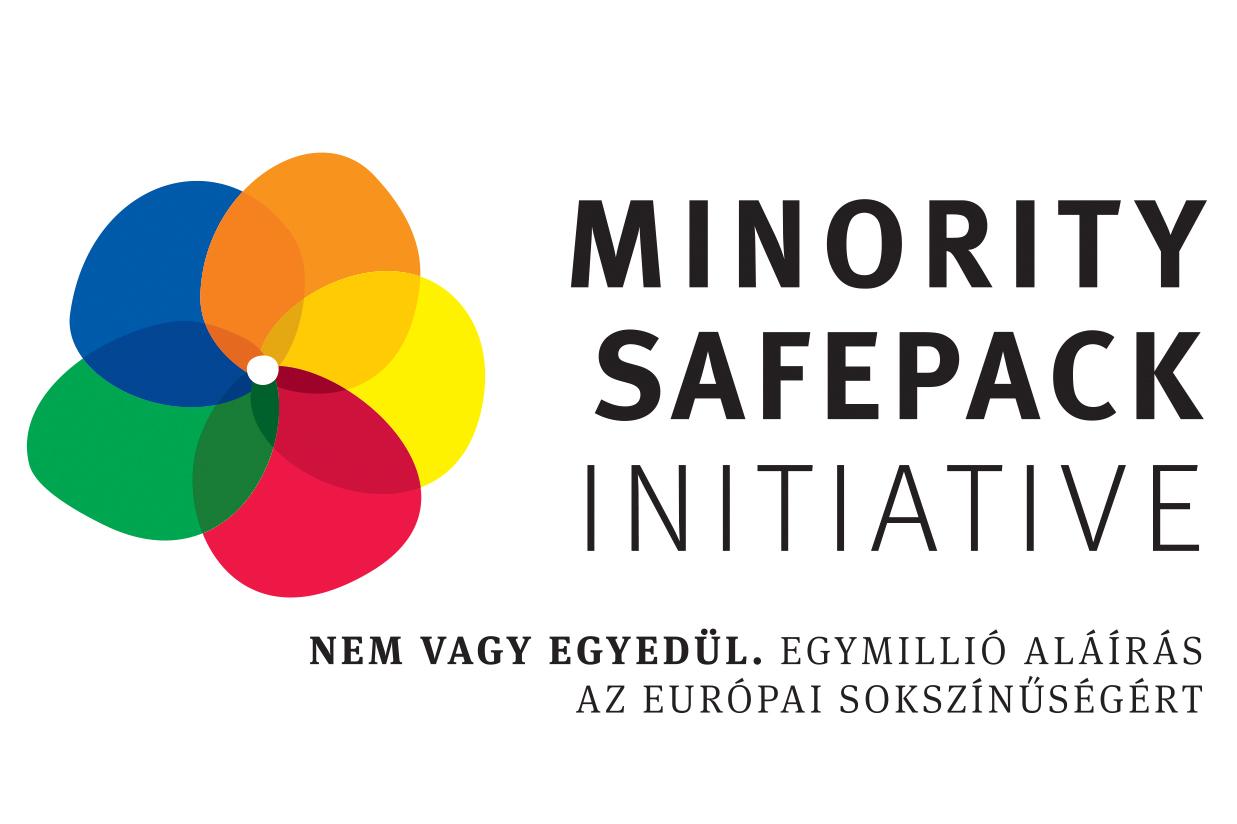 Támogató aláírásgyűjtés a kisebbségben élő magyar közösségekért