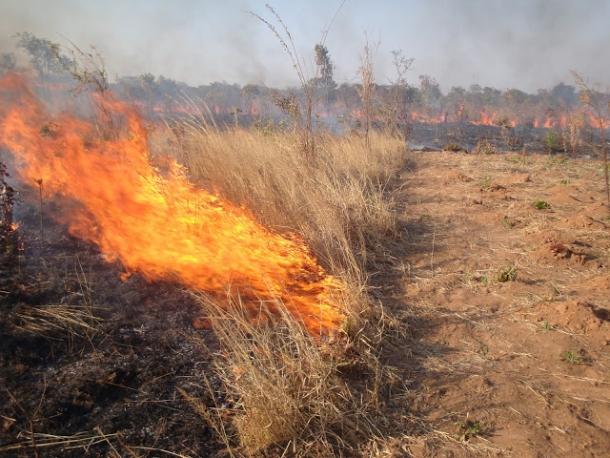 A szabadtéri tüzek megelőzhetőek