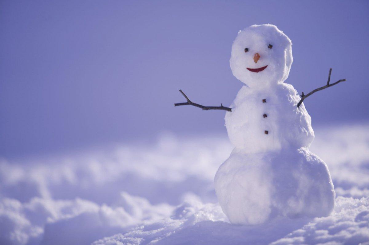 Mutassuk meg együtt a monori hóembereket!