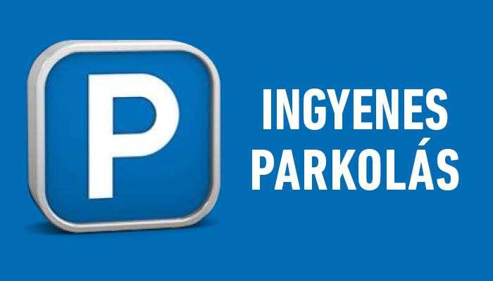 Üzemeltetőváltás miatt augusztusban szünetel a fizető parkolás Monoron