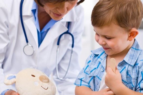 Májustól új rendelési idő érvényes a 2. számú gyermekorvosi körzetben