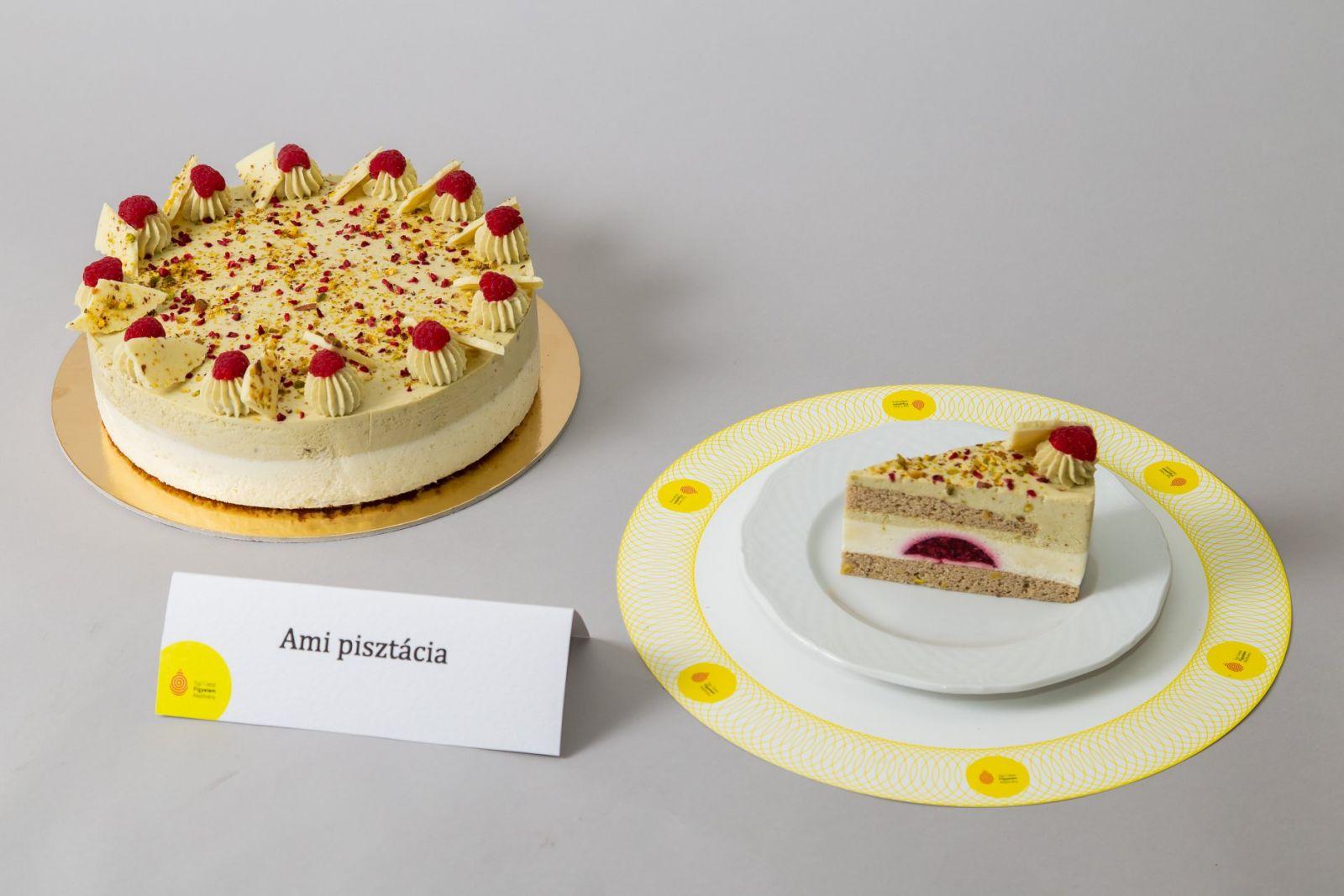 Monori sütemény lehet Magyarország Cukormentes Tortája