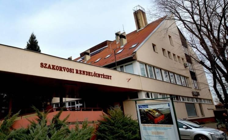 A Bajcsy-Zsilinszky Kórház tájékoztatója