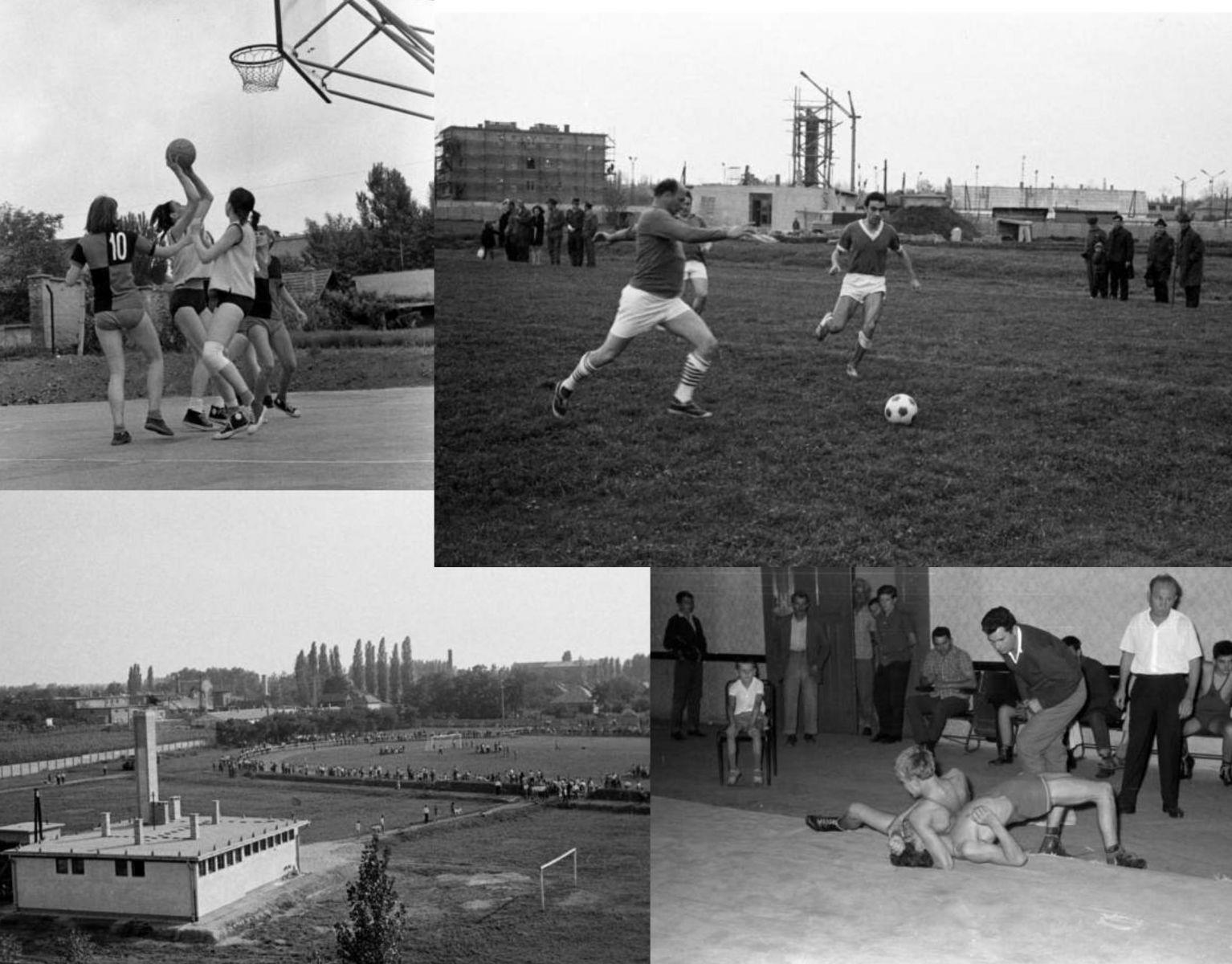 Emlékeket gyűjt a Monori Sportegyesület