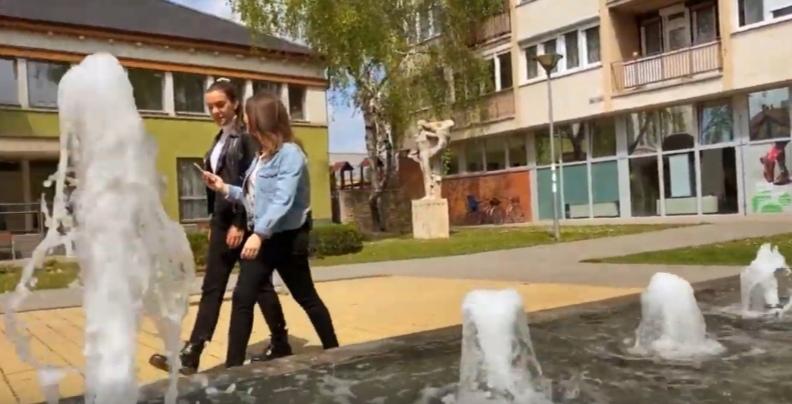 Az Okos Város keretein belül megérkezett az ingyenes Wi-Fi szolgáltatás is Monorra