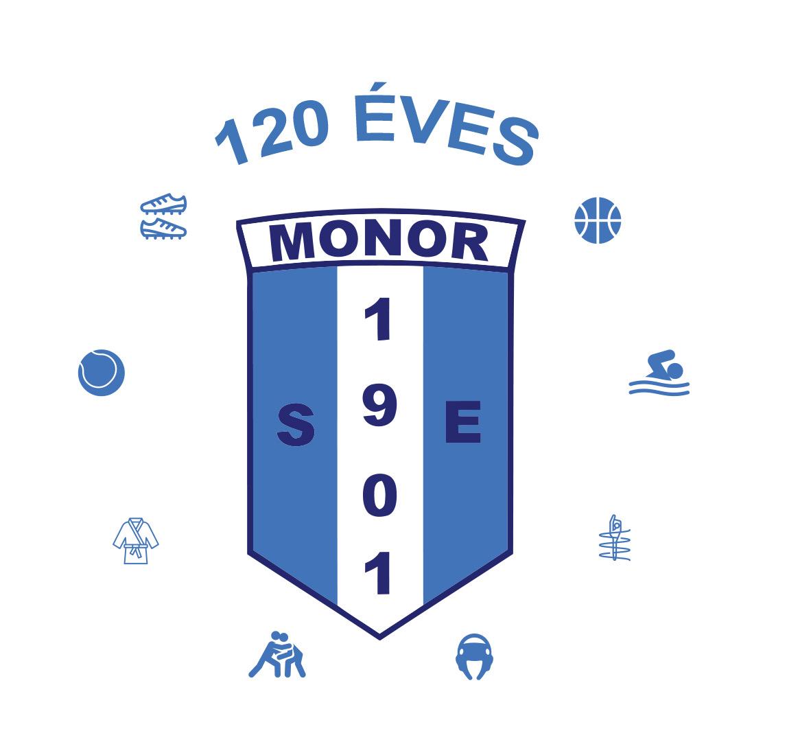 120 éve alapították a Monori Sportegyesületet