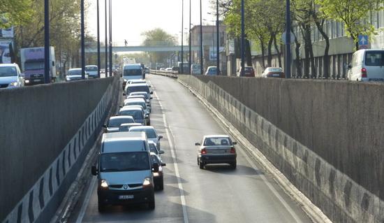 Jelentős változás a ferihegyi gyorsforgalmi úton