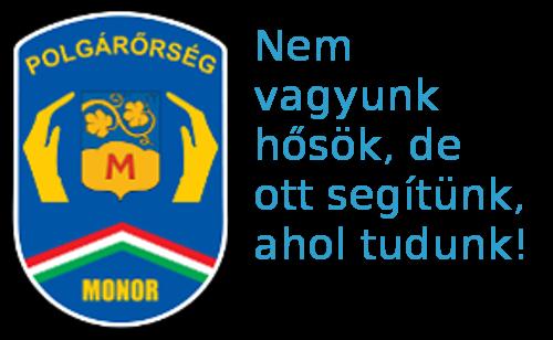 30 ÉVES A MONORI POLGÁRŐRMOZGALOM