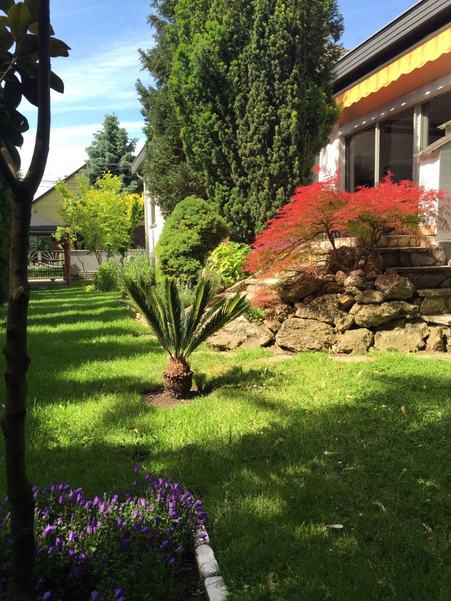 Május 22-ig lehet pályázni idén a Tiszta udvar, rendes ház elismerésre!