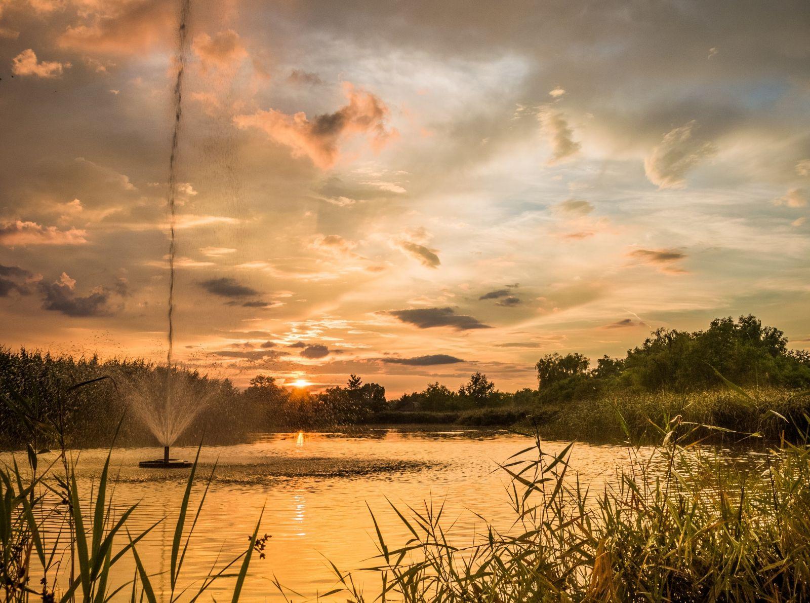 A hónap képe - Készítette: Kis-tói idill