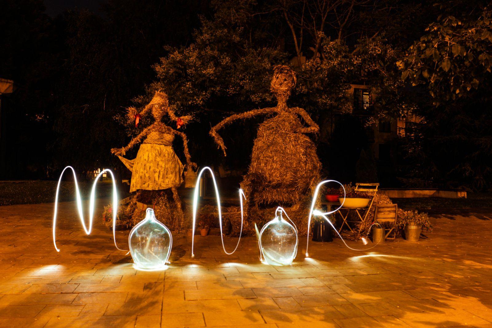 A hónap képe - Készítette: Fényes monori éjszakák