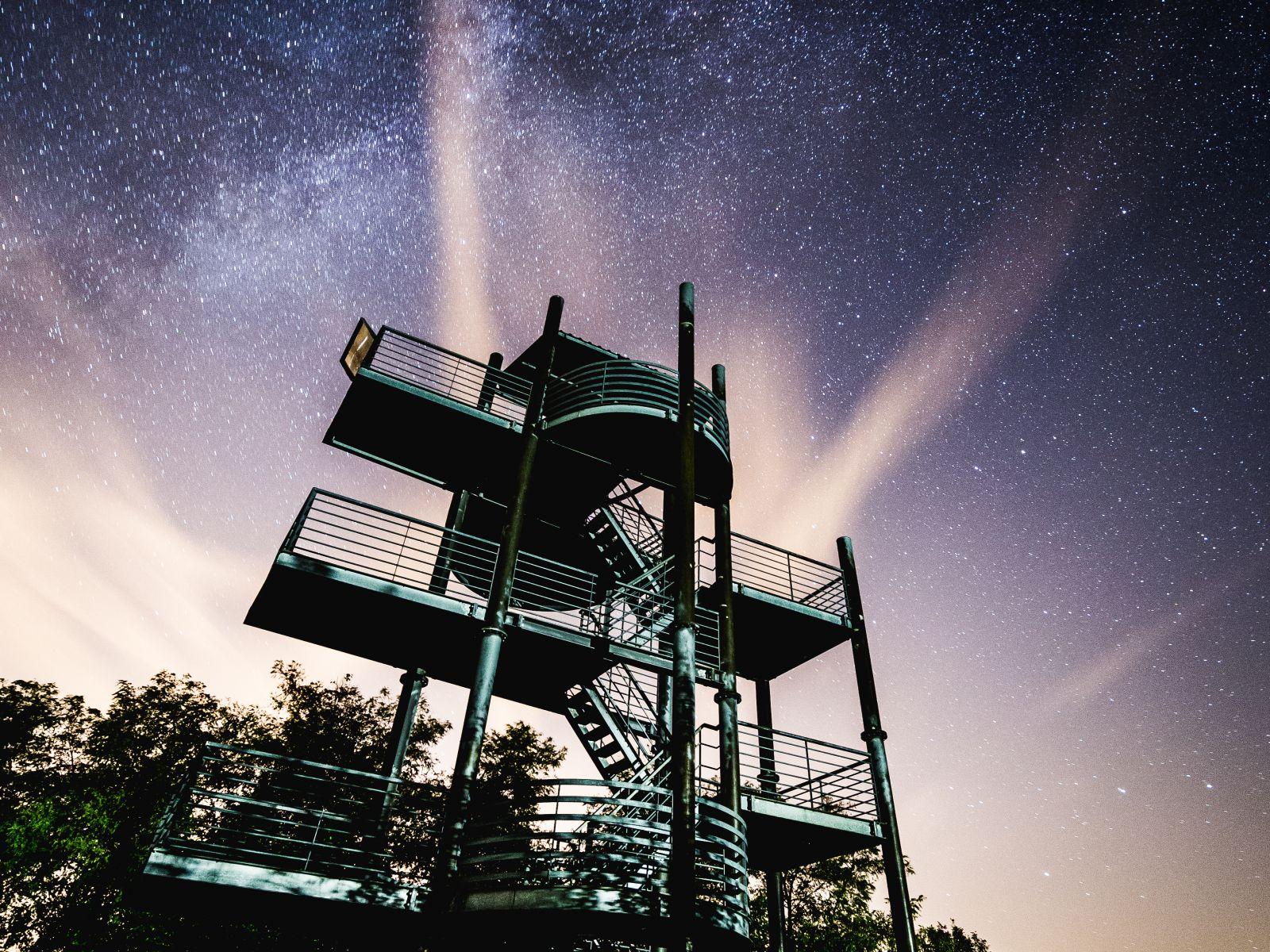 A hónap képe - Készítette: Határ a csillagos ég