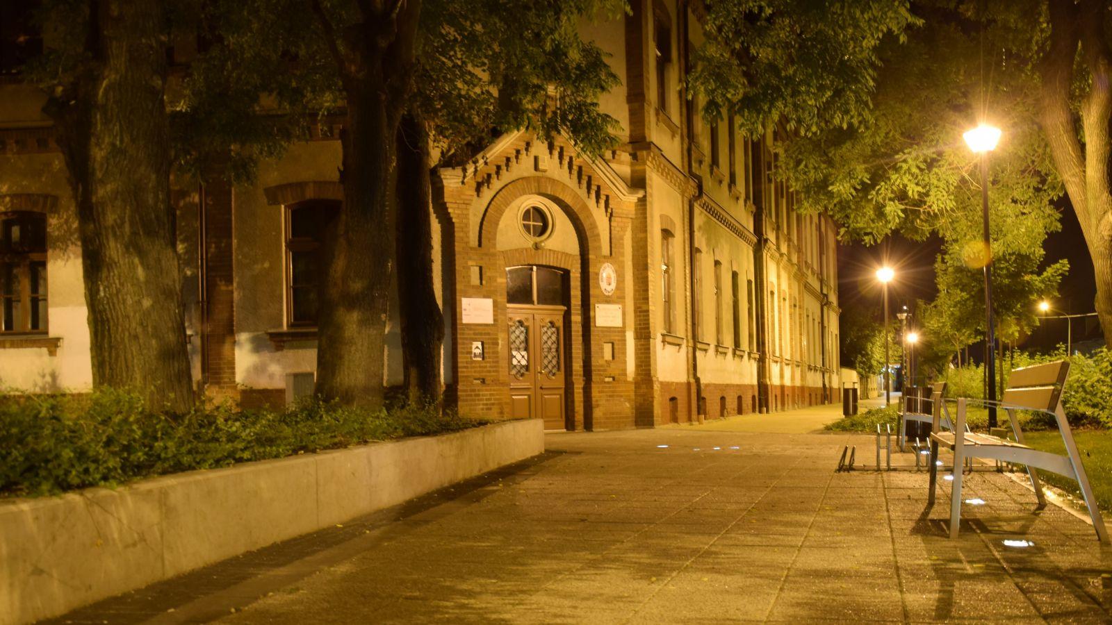 A hónap képe - Készítette: Éjszakai iskola