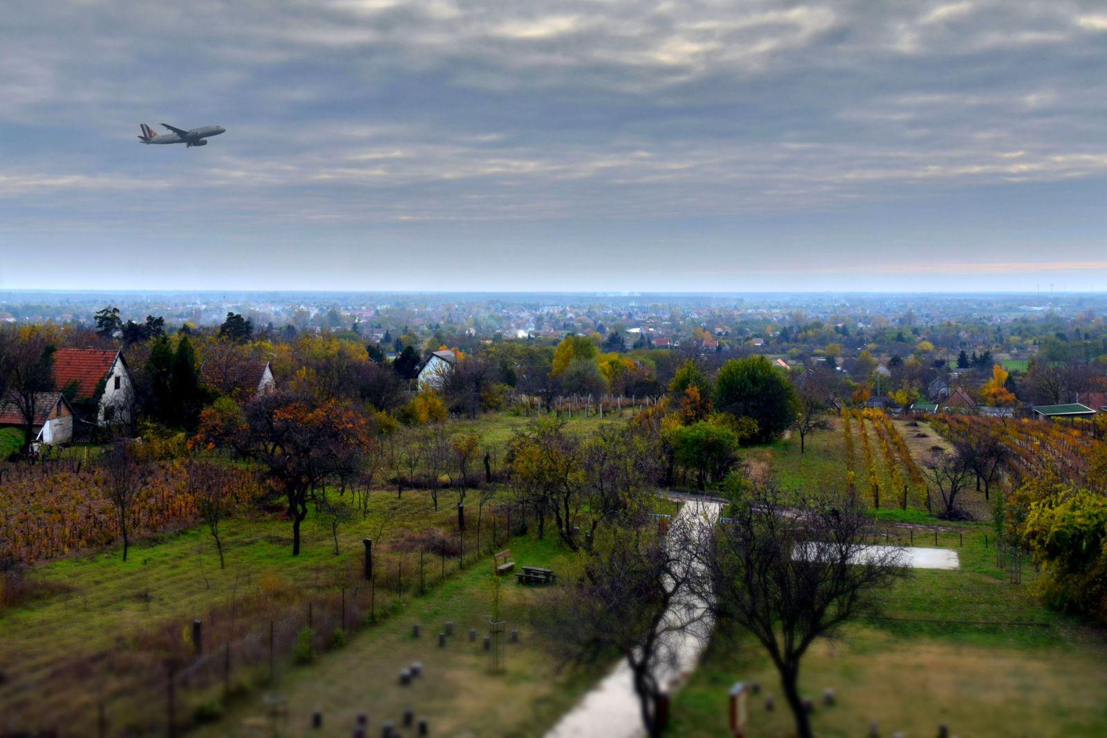 A hónap képe - Készítette: Kilátás a városra