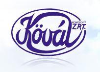 KÖVÁL Nonprofit Zrt. (Hulladék- és Városüzemeltetési ágazata) GÉPKEZELŐ és KARBANTARTÓ munkatársakat keres
