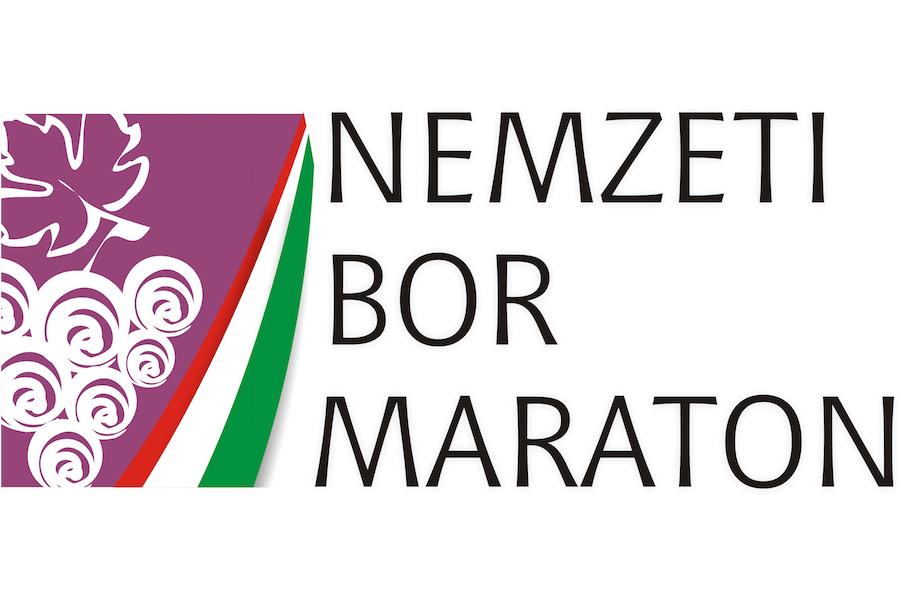 Idén is Monoron halad keresztül a Nemzeti Bor Maraton