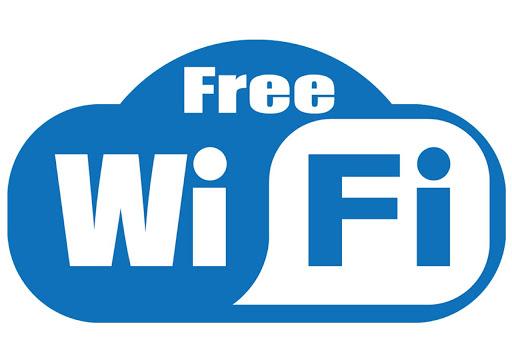Ingyenes WiFi zónák városszerte