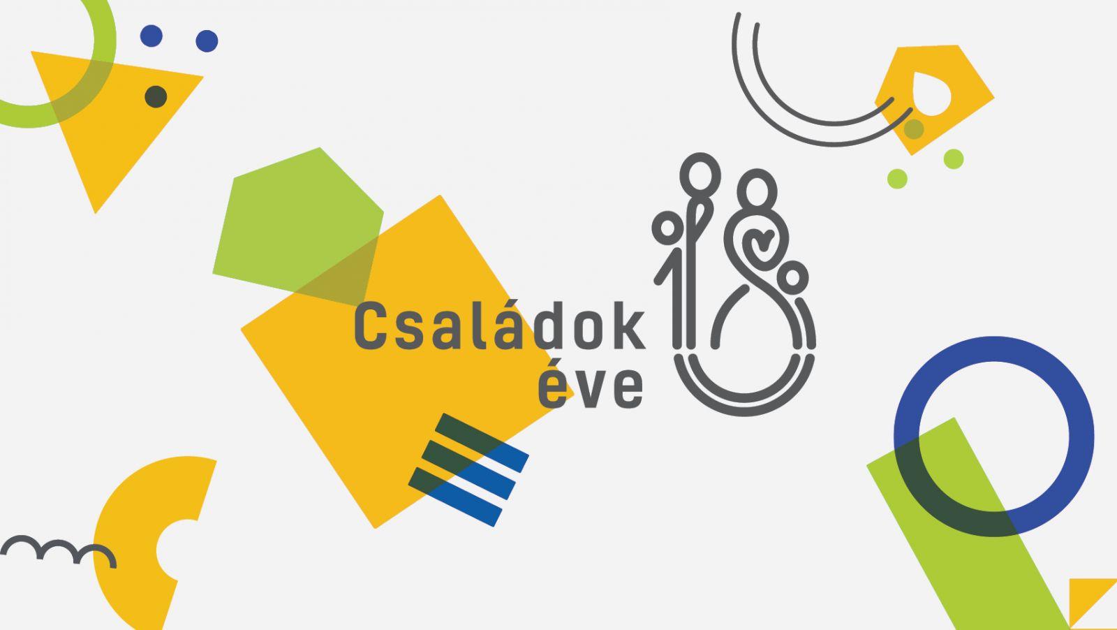 2018 a Családok éve – Monoron is!