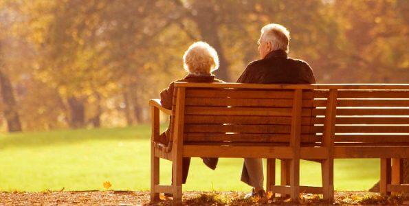 Idősek világnapja