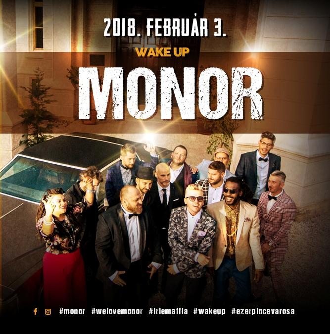 Irie Maffia koncerttel nyitja meg kapuit a Monor Városi Sportcsarnok