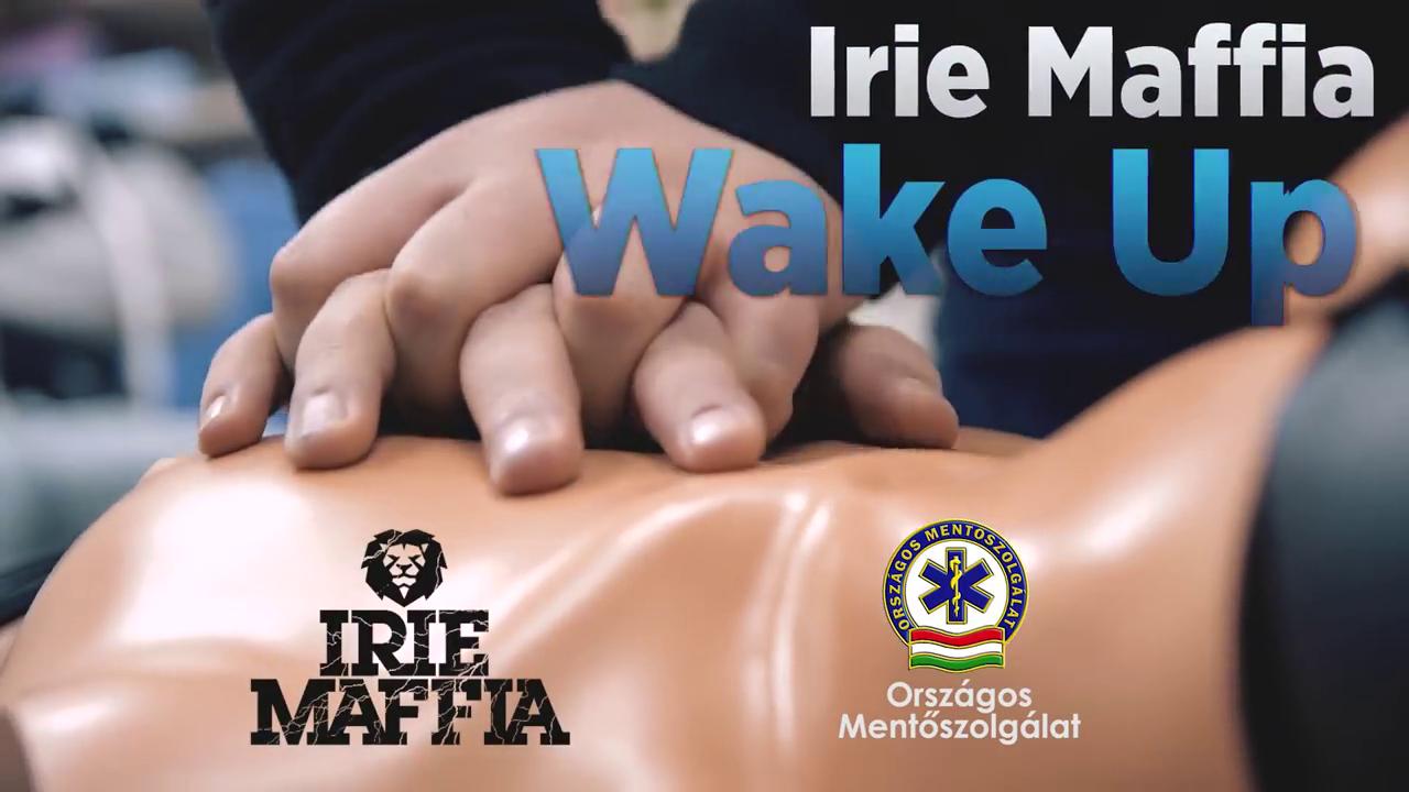 Wake Up! – mentsünk együtt életet Monoron is!