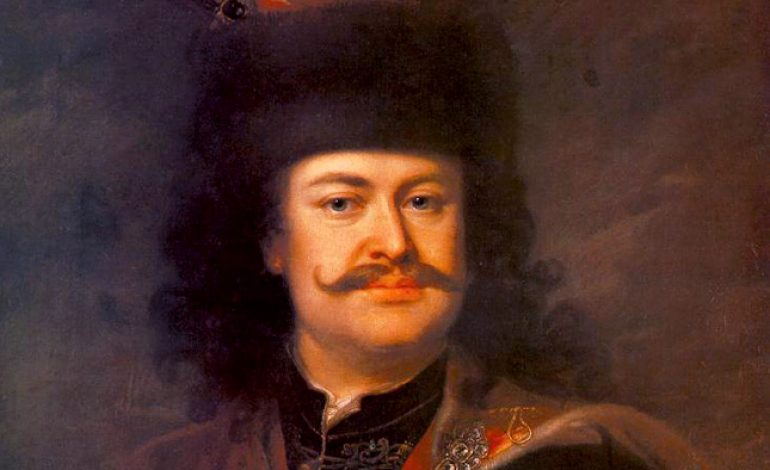 Emléknappal és vetélkedővel csatlakozik Monor a II. Rákóczi Ferenc emlékévhez