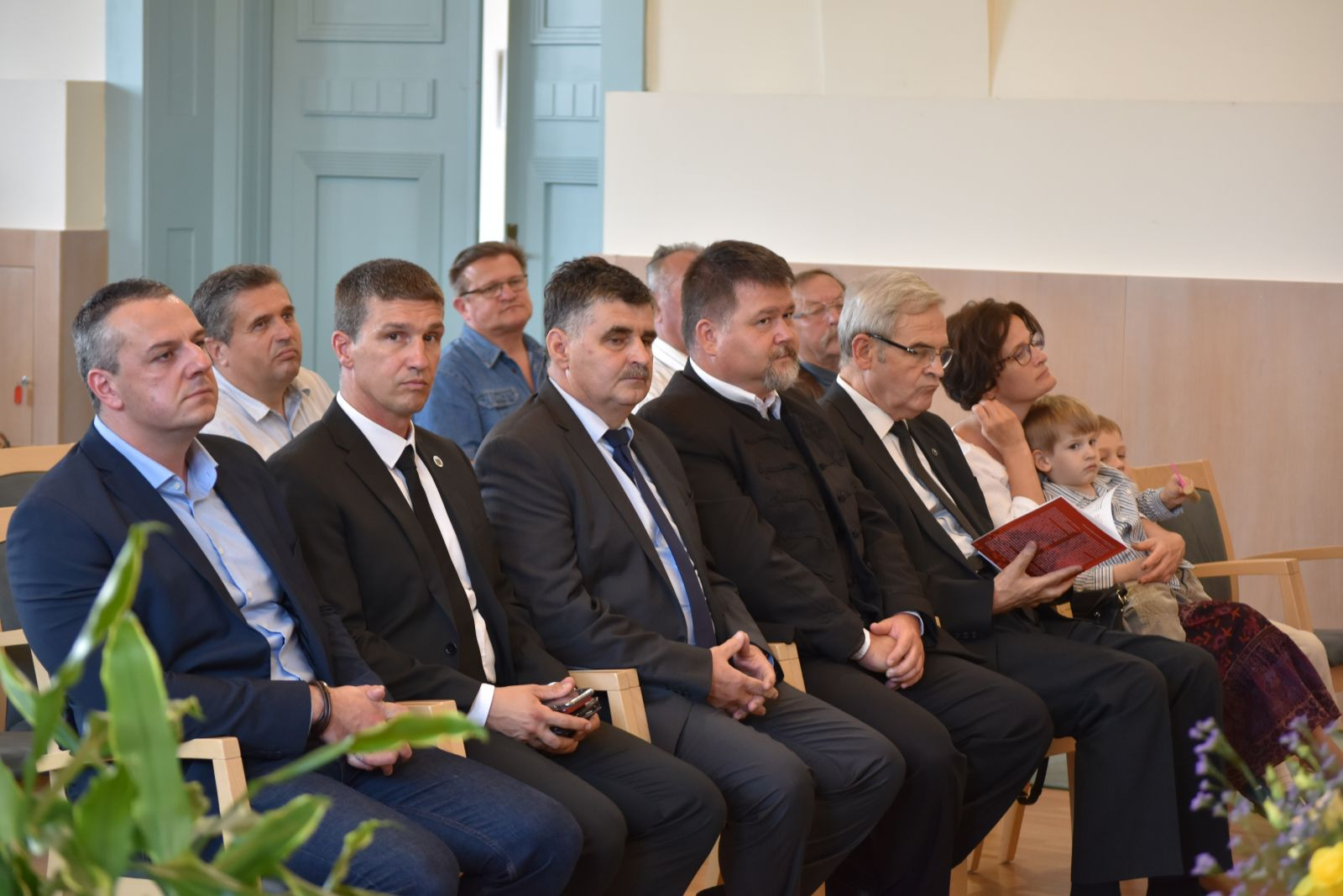 Tőkés Lászlóval emlékeztünk a trianoni döntés évfordulóján