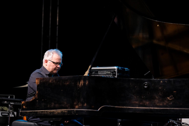 Újévi koncertre készül Monoron Mocsári Károly