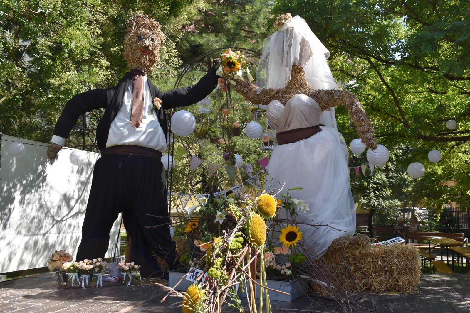 Köszöntsük együtt Bor Ivót és Bor Virágot!