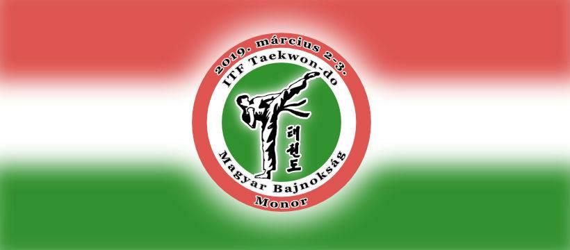 ITF Taekwon-do Magyar Bajnokság