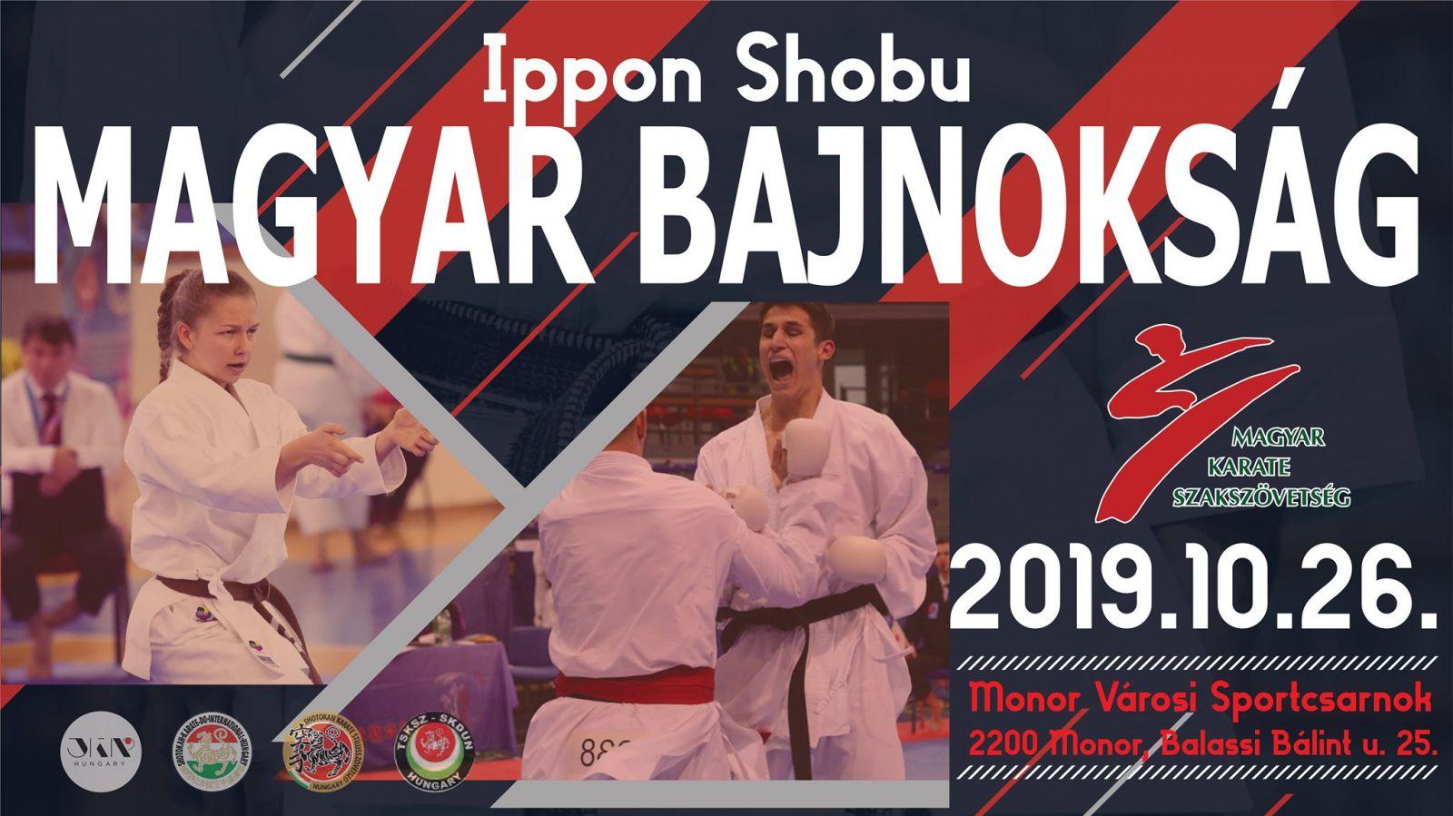 Karate országos bajnokság
