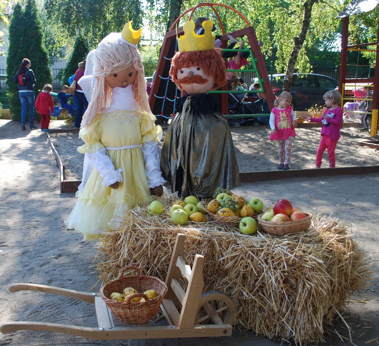A magyar népmese jegyében tartottak családi napot a Kossuth Lajos Óvodában
