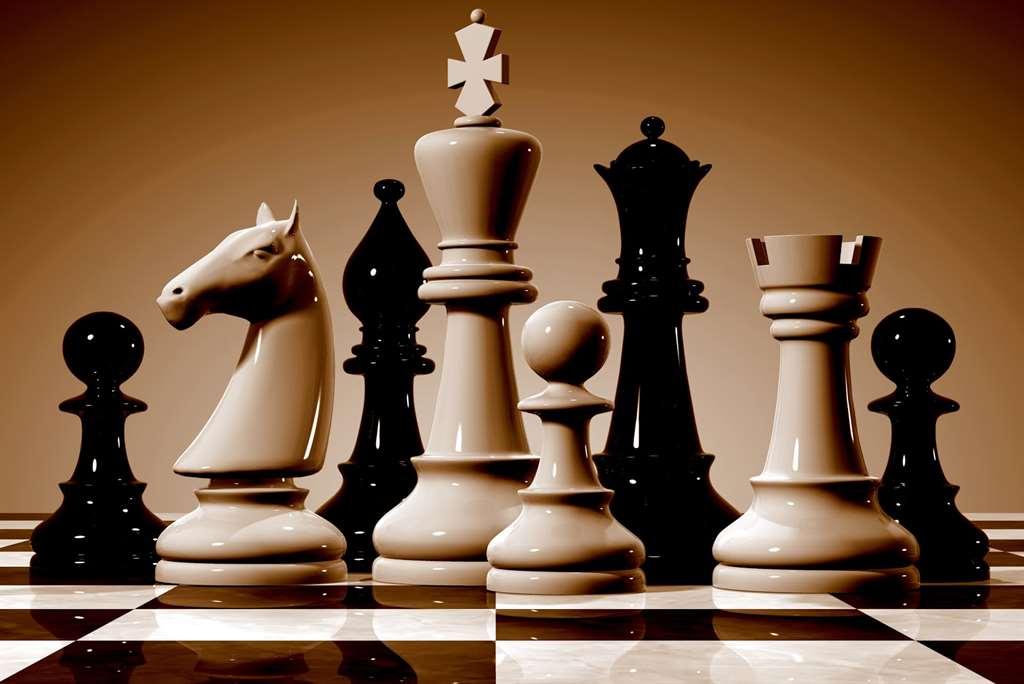 Az iskolák közötti Városi Sakkverseny eredményei