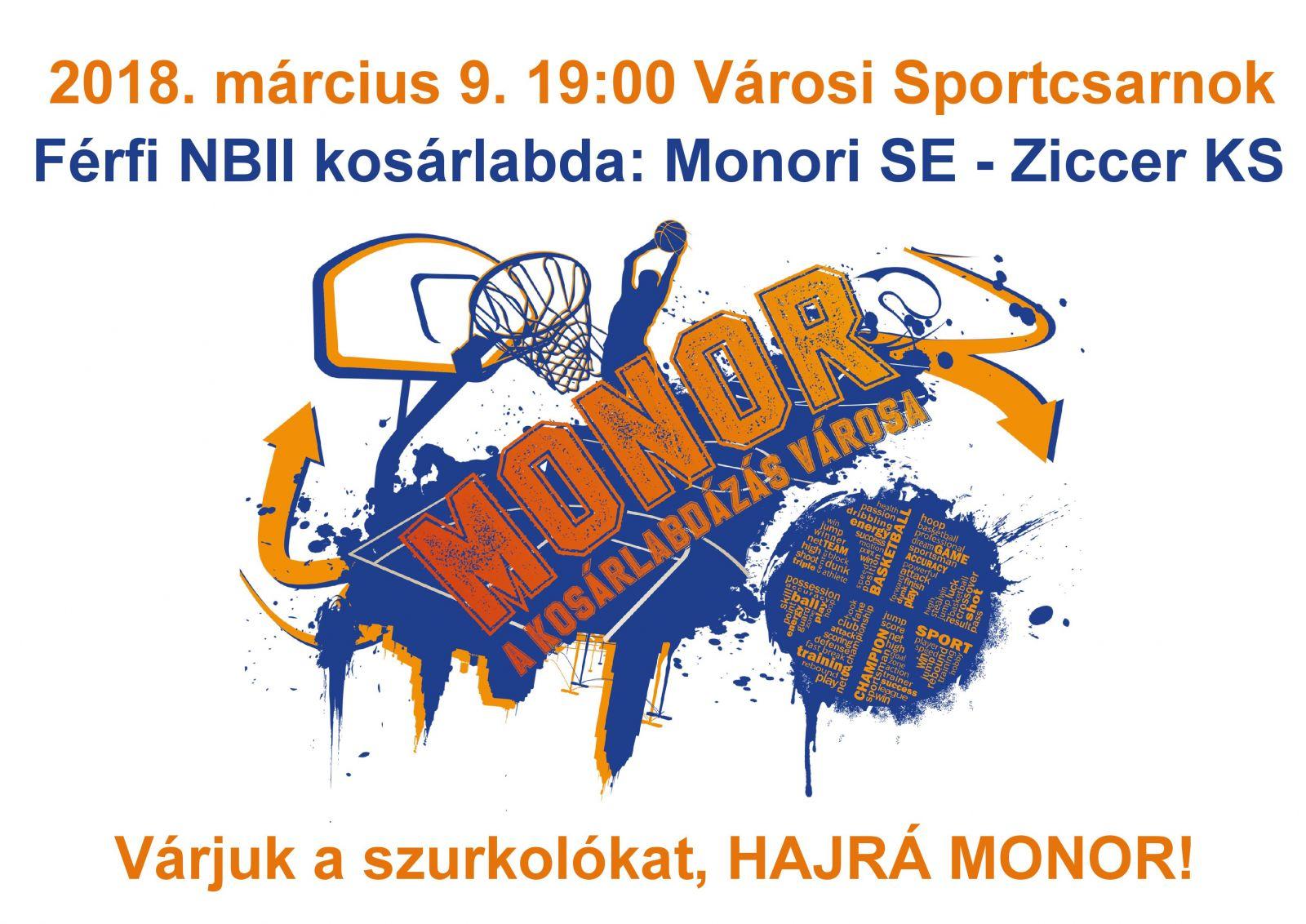 Félidei értékelést tartott a Monori SE kosárlabda szakosztálya