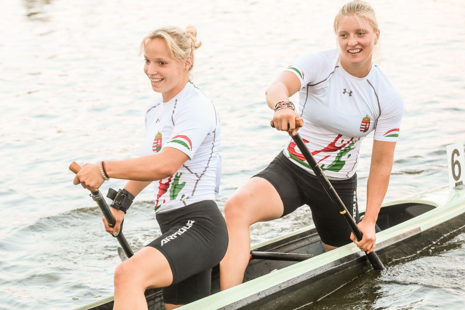 Sikerrel szerepelt a monori Molnár Rebeka az ifjúsági világbajnokságon