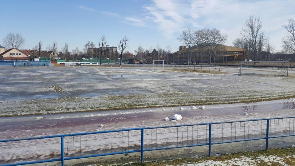 Késhet a tavaszi szezonkezdet az NBIII-as labdarúgó bajnokságban