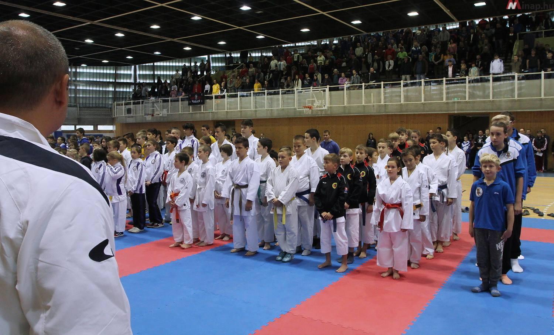 A miskolci Avas Kupán jártak a Monor SE karate szakosztály versenyzői