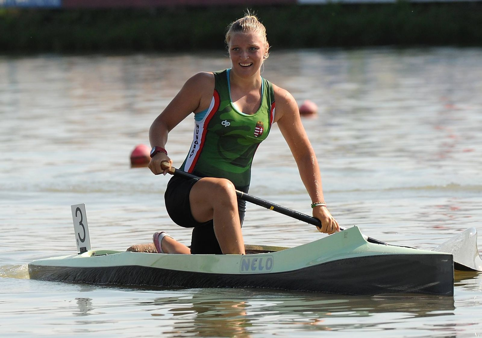 Ismét monori sportoló szerzett érmet felnőtt országos bajnokságon